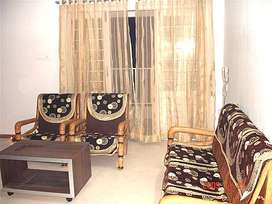 Working girls only Fully furnished flat on rent near Harinagar
