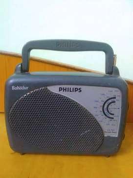 Plilips radio