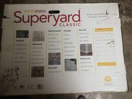Play-Yard/ Super-Yard For Baby Play & Protection
