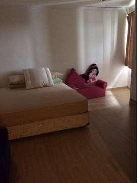 Apartement Permata Safir