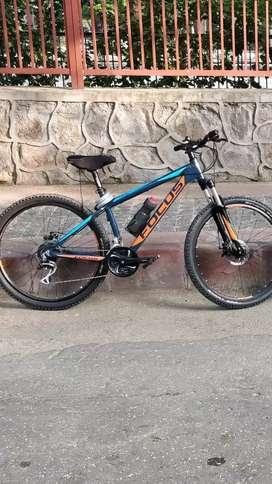 "Focus MTB Bike 27.5"""