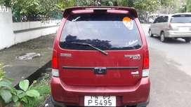 Maruti Suzuki Wagon R VXi BS-III, 2003, Petrol
