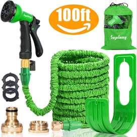 Magic Hose Water Pipe for Garden & Car wash