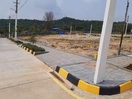 BMRDA plot in Bannerugatta jigani