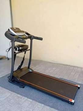 treadmill elektrik verona alat olahraga G-21 electric
