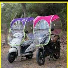 sctoor & motorcycle umbrela