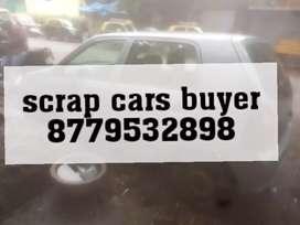 # _- best scrap car's buyer