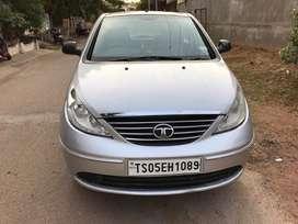Tata Indica Vista LS TDI BS-III, 2015, Diesel