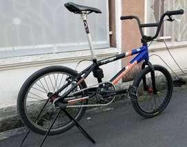 BMX Mongoose Upgrade