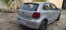Polo very good condition new seats full power