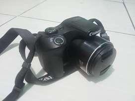 Jual cepat kamera Canon sx530hs