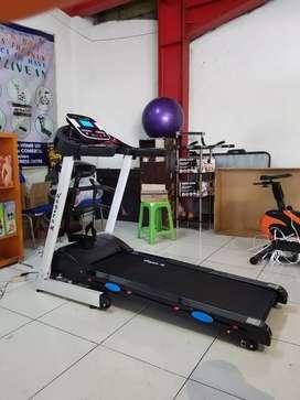 Treadmil treadmill Nagoya MURAH berkualitas new