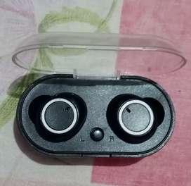 Wierless earphone