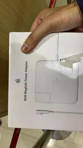 Apple charger for macbook