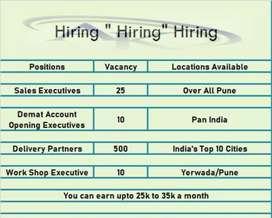 Registration fee 100 rs