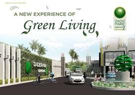Dijual Rumah & Ruko Murah & Strategis Jade Park 2 di Serpong Tangerang