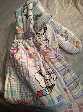 Gendongan baby sling...Bahan Tebal..Belum pernah dipakai..