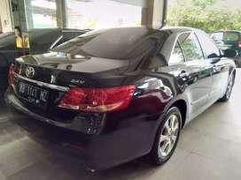 Dijual Toyota camry 2.4 V Th 2010 AT DP 30 JT