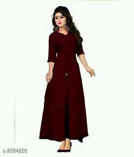 Marvel pretty rayan women's kurtis vol 8