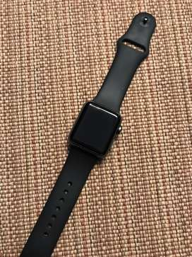 Apple Iwatch Series 3 (38 mm)
