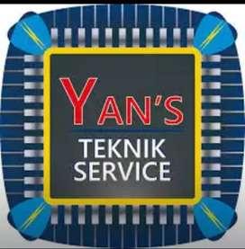 Service Elektronik Panggilan Surabaya, Sidoarjo, Gresik (Bergaransi)
