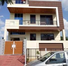 183 Sq yard , Duplex Independent House , 183 दुमंजिला स्वतंत्र बंगला