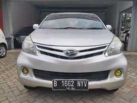 Daihatsu Xenia M 1.0 MT 2014