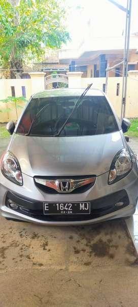 Honda Brio Satya E 1.2 2016 Di Cirebon