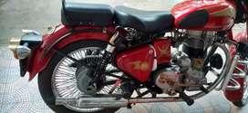Vintage . Full polish, new insurance, new renewal, new tyre new batter
