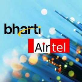 11000[Fix]in AIRTEL 4G[saurabh HR]Need BO/CCE//Dat Ent