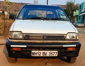 Maruti Suzuki 800 AC BS-III, 2003, Petrol