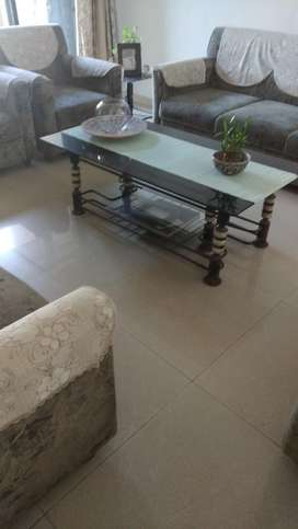 Drawing Room Center Table