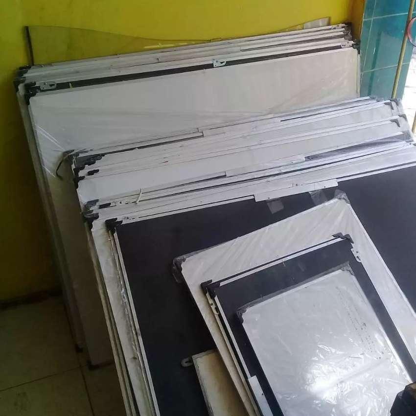 White board baru segala ukuran ready. 0