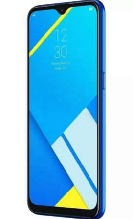 Realme C2 with 2GB RAM and 16GB storage