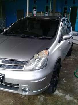 Nissan Gren livini X Gear Autometic thn 2008