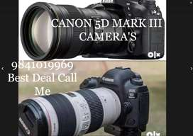 Best Offer CANON 5D MARK III Camera's at Best Price