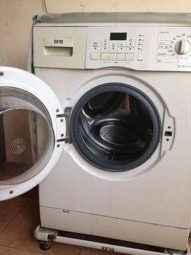 IFB front loading Automatic washing machine 5.5 Kg