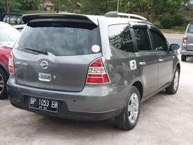 Nissan Grand Livina 2012 kredit 12 juta tangan pertama pakai pribadi