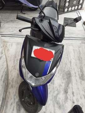 Yamaha Ray Z for sale