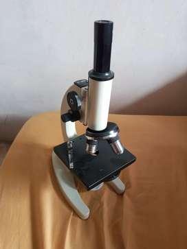 Mikroskop monocular