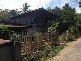 Rumah 2 Lt: Desa Koka Teling Hanya 10 Menit dari Manado hanya 200jt-an