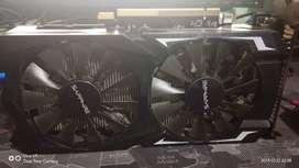 Shappire RX 460 2GB 128Bit Minus