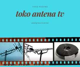 Antena tv digital toko online matraman