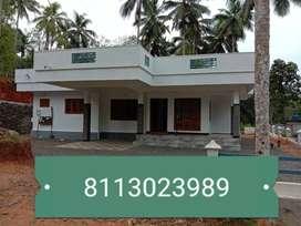 NEW-HOUSE SALE IN-PALA BHARANAGANAM