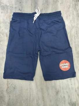 Kid's Hosiery Export Surplus Looney Tunes Boys Shorts