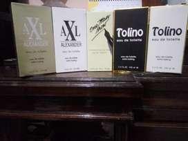 Jual Parfum Axl & Tolino