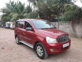 Mahindra Xylo E4 BS-III, 2009, Diesel