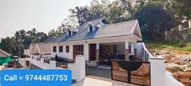 New Beautiful Home For Sale ,Pala ,Kottayam
