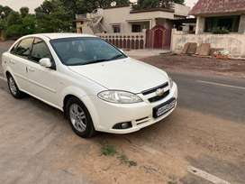 Chevrolet Optra Magnum 2011 Diesel Well Maintained