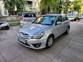 Hyundai Verna Transform 1.6 SX VTVT, 2011, Petrol